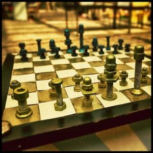 02-19-2013 Chess Metal