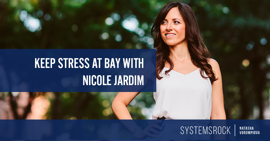 5 Key Practices to Keep Stress at Bay