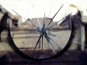 03-05-2013 Broken Glass