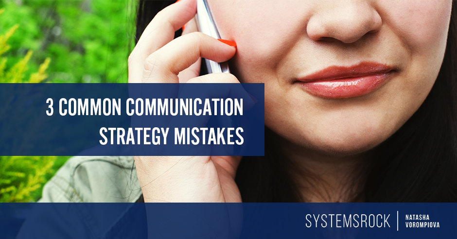 Are You Making This Costly Mistake?