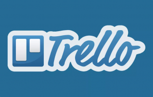 Trello Logo New