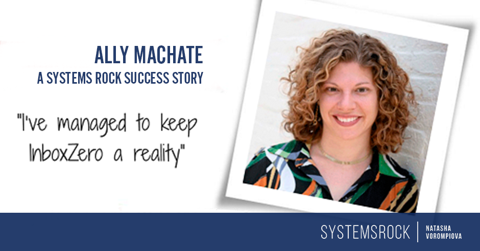 Case Study: Ally Machate