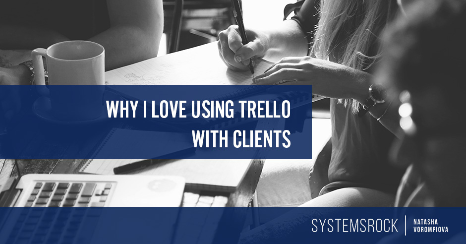 Trello Management System