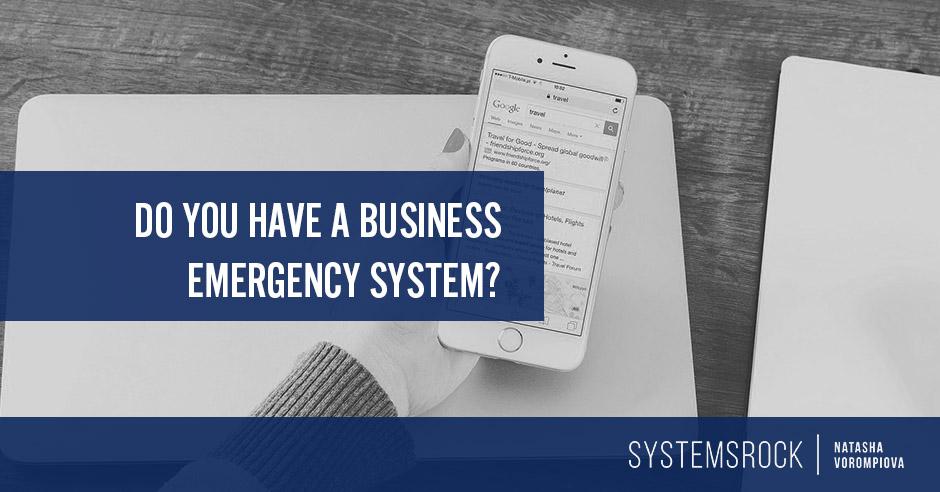 emergency-system