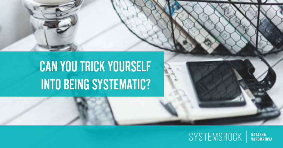 trick-systematic