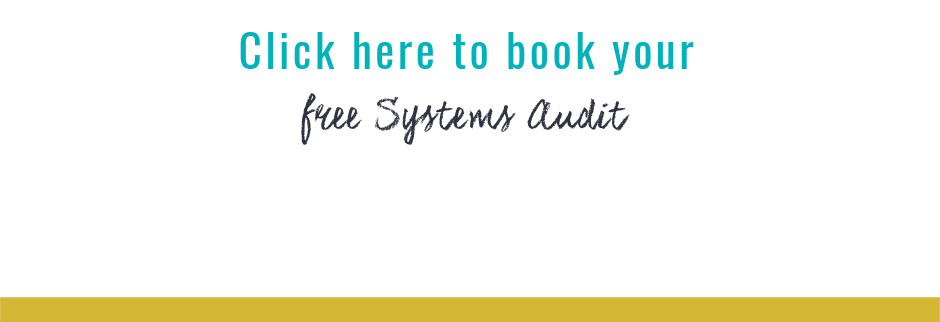 Book your Systems Audit